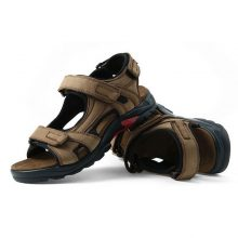Genuine Leather Classical Sandals