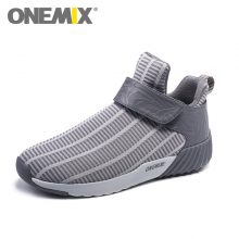 New Style High Boot Running Shoes