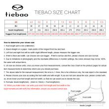 TIEBAO Professional Soccer Shoes