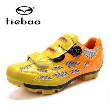 TIEBAO Professional Mountain Bike Shoes