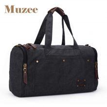 Muzee Travel Large Capacity Travel Bag