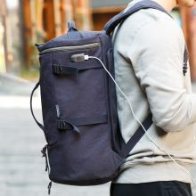 High Capacity Travel Bag Multifunction Rusksack