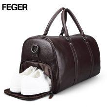 Large Weekend Duffel Bag