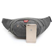 Waist Bag Hip Money Handbag Belt