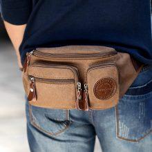 Pack Purse Mobile Travel Belt Wallet