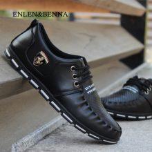 ENLEN BENNA Men's Moccasins Popular Brand