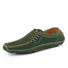 ENLEN & BENNA Fashion Suede Men's Loafers