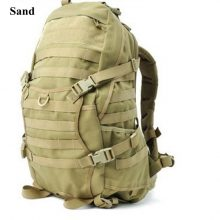 Military Camouflage Tactical Assault Backpack