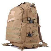 40L 3D Outdoor Tactical Backpack