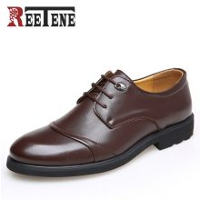 Soft Pointed Toe Classic Fashion Oxford Shoes