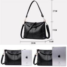Leather Luxury Handbag